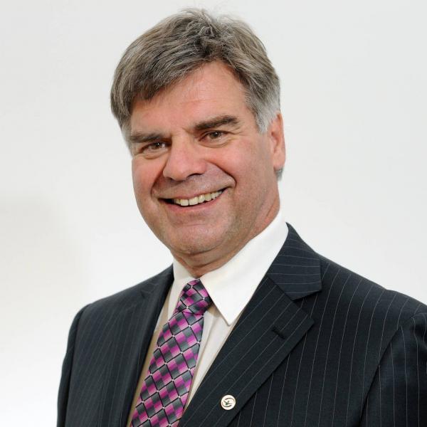 Benoît Gingras