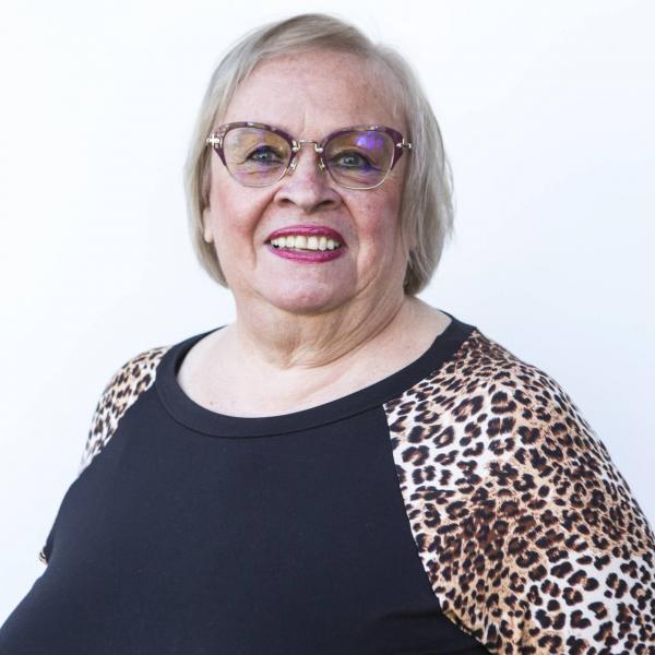 Odette Roussin
